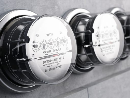Energy Cost Reduction